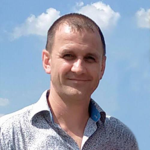 Максим Хижняк