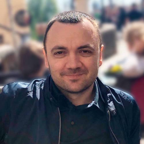 Николай Полька